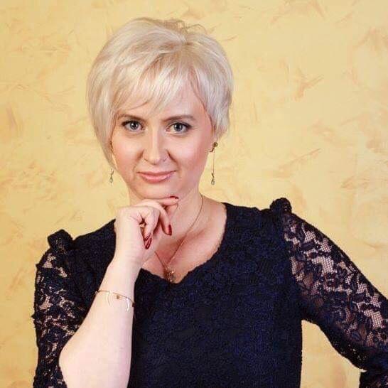 Наталья Вихарева