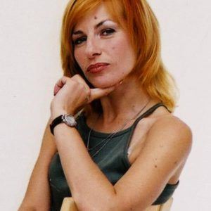 Ирина Дончевская