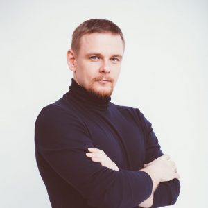 Роман Злобин