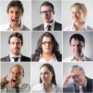 Аффекты, эмоции, чувства – в чём разница?