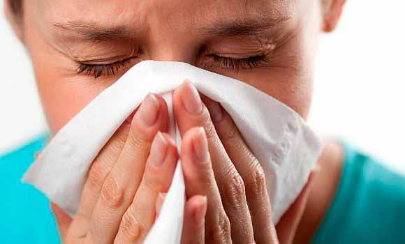 Лечение аллергии методом НЛП