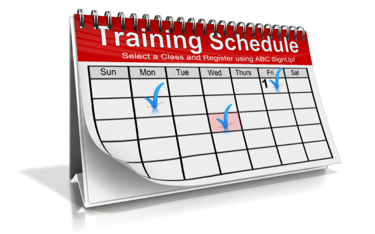 Тренинг тренеров APC