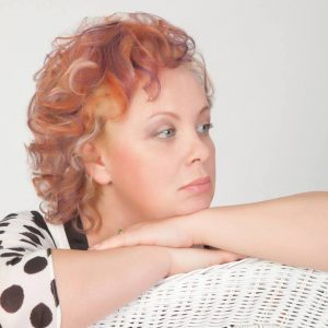 Алена Готлейб