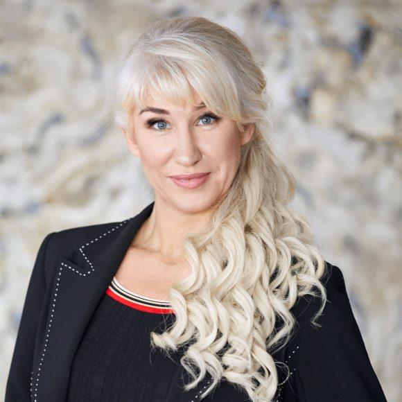 Татьяна Газукина
